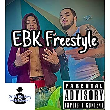 EbK Freestyle (feat. GMG Cinco)