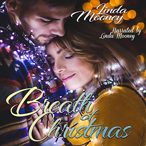 Breath of Christmas audiobook cover art