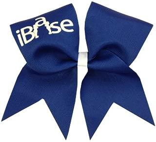 Chosen Bows New iBase Cheer Bow