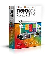 Nero 2016 Classic - Software De Grabación