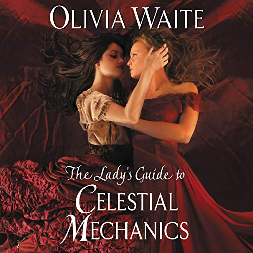 The Lady's Guide to Celestial Mechanics cover art
