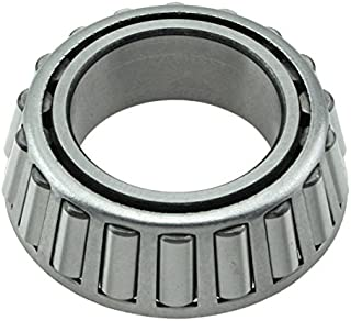 WJB WT26882 WT26882-Front Wheel Tapered Roller Bearing Cone-Cross Reference: National Timken 26882 / SKF BR26882