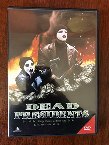 Dead Presidents Aktion ab 05.10.06 - DVD-Filme