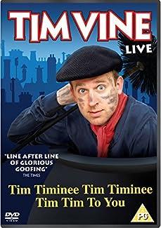 Tim Vine - Tim Timinee Timinee Tim Tim To You