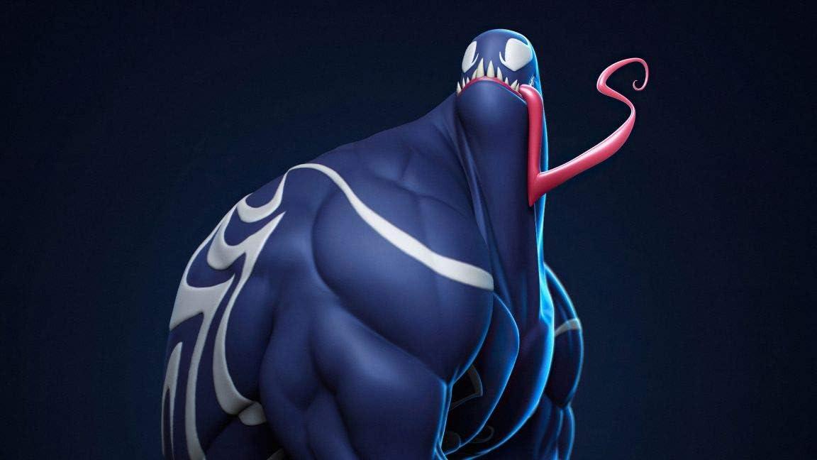 DIY 5D Venom Deadly Ranking TOP8 Guardian Painting Diamond Excellent Digi Round