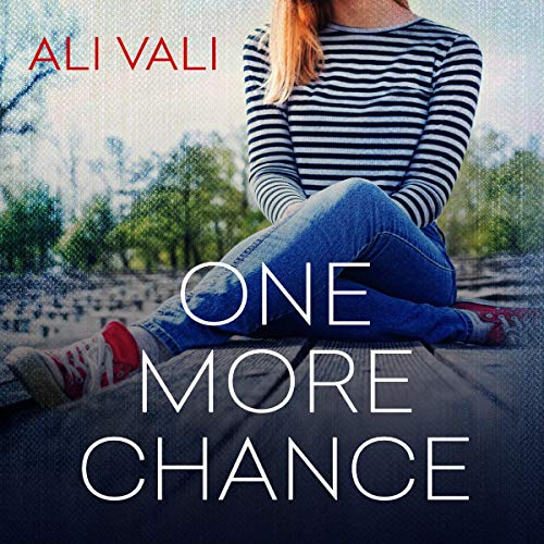 Page de couverture de One More Chance