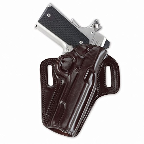 Galco Concealable Belt Holster Compatible with Colt Kimber...