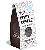 Sugarfina Alfred Bourbon Cold Brew Gummy Bears 12 Oz! Coffee Infused Gummy Candy! Caffeinated Candy Gummy Bears! Non-GMO, Gluten Free And Fat Free! Choose Your Flavor! (Bourbon Cold Brew)