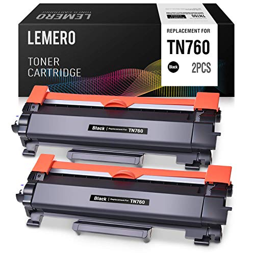 cartucho brother mfcl2710dw fabricante Lemero