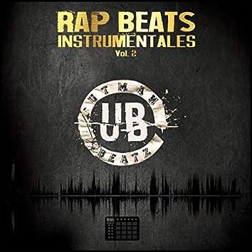 Rap Beats Instrumental Vol.2