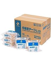 ニチバン 布テープ 50mm×25m