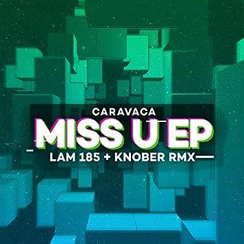 MISS U EP