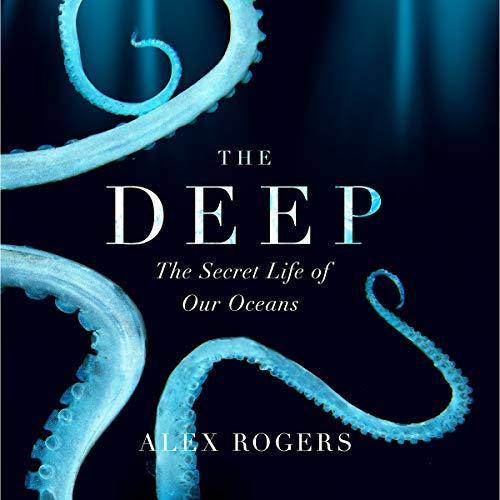 Couverture de The Deep