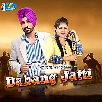 Dabang Jatti