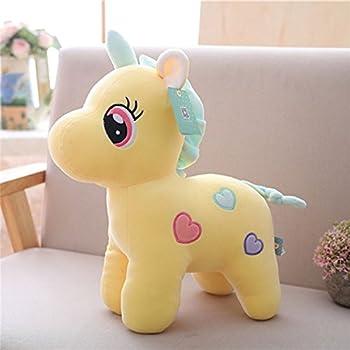 kawaii unicorn plush