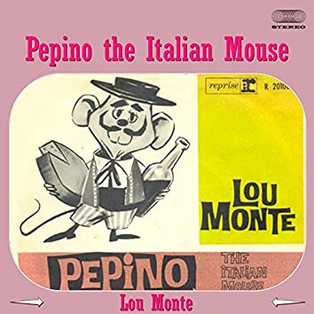 Pepino the Italian Mouse