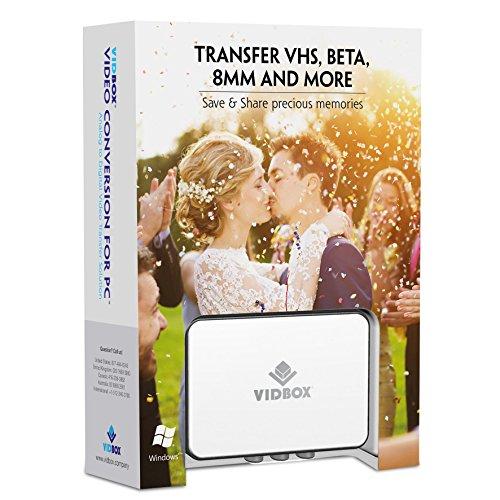 VIDBOX Video Conversion for PC (...
