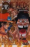 One Piece: Ace's Story, Vol. 2: New World (2) (One Piece Novels)