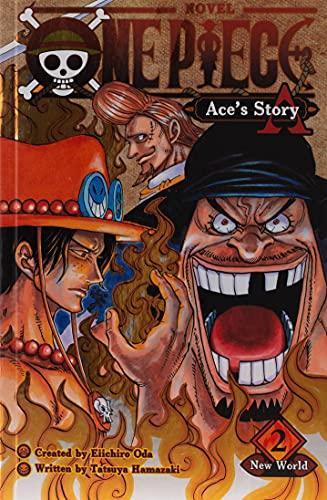 One Piece: Ace