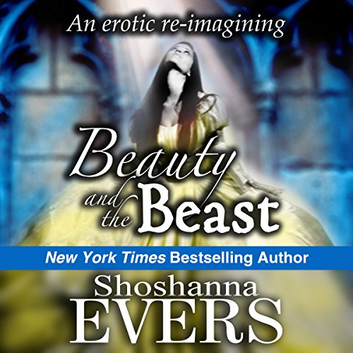 Beauty and the Beast: An Erotic Re-Imagining audiobook cover art