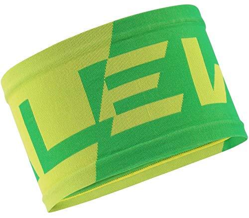 Salewa Pedroc Seamless Headband - Classic Green