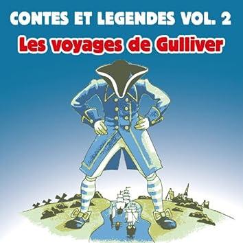 Les voyages de Gulliver (Contes et légendes, vol. 2)