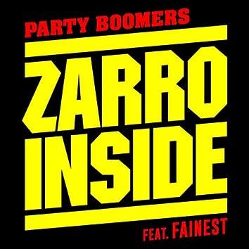 Zarro Inside