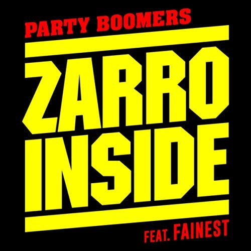 Party Boomers feat. Fainest