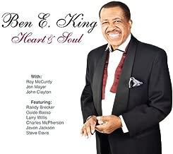 Heart & Soul by Ben E. King (2010-09-07)