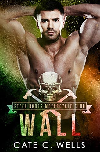 Wall A Steel Bones Motorcycle Club Romance product image