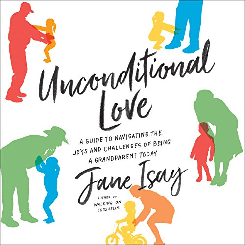 Unconditional Love audiobook cover art
