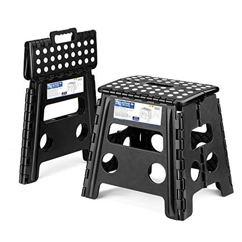 Acko 2PACK Folding Step Stool - 13