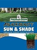 Jonathan Green 12006 Sun and Shade Grass Seed Mixture, 25-Pound