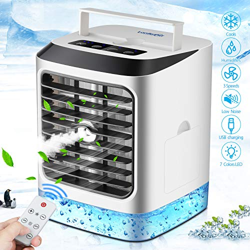 Personal Air Cooler, Portable Mi...