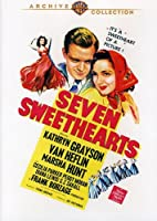 Seven Sweethearts [DVD] [Import]