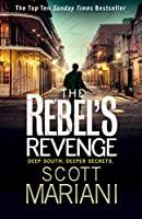 The Rebel's Revenge (Ben Hope)