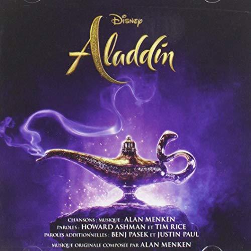 Aladdin [Bande Originale Version Française]
