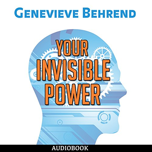 Your Invisible Power: How to Magnetize Yourself to Success copertina