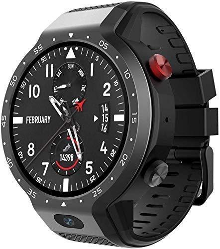 NO BRAND Z30 Smart Watch Men Dual System Smartwatch