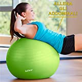 Zoom IMG-2 letwy palla fitness 65 cm