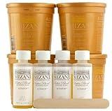 Mizani Butter Blend Sensitive Scalp Relaxer Kit 4 Application