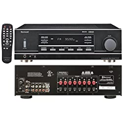 which is the best sherwood stereo reciever in the world