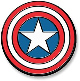 Ata-Boy Marvel Comics Captain America Shield 1/2