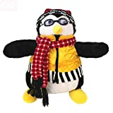 Yzhome Friends Plush Doll Toy Penguin Hugsy Joey 45Cm Plush Stuffed For Kids Birthday Cute Soft Doll...