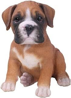 Hi-Line Gift Ltd Boxer Puppy Statue