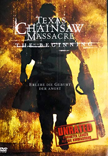 Texas Chainsaw Massacre The Beginning Unrated