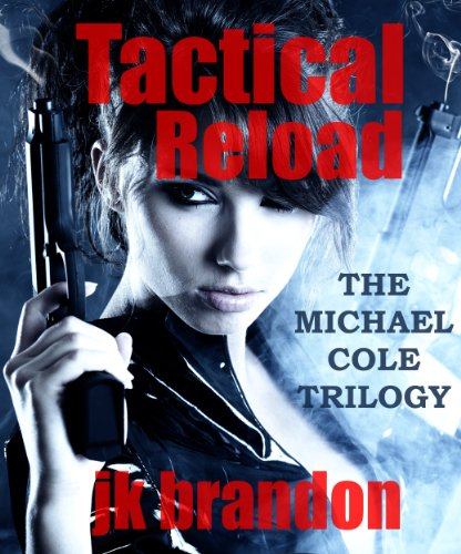 Tactical Reload (English Edition)