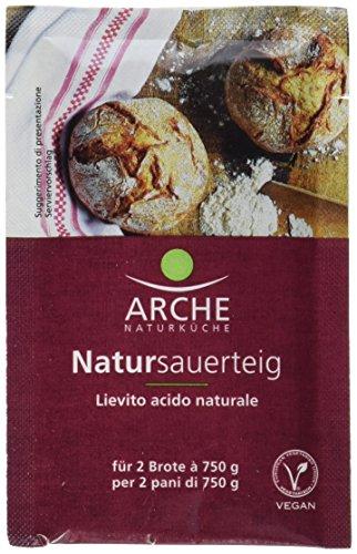 Arche Bio Natursauerteig, 20er Pack (20 x 15 g)