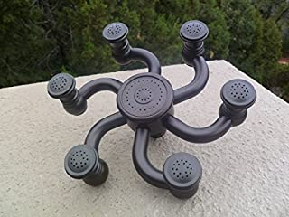 Octopus Shower Head - Oil Rubbed Bronze