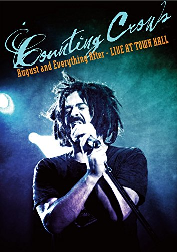 Counting Crows - August and Everything After (+ Audio-CD) [2 DVDs]